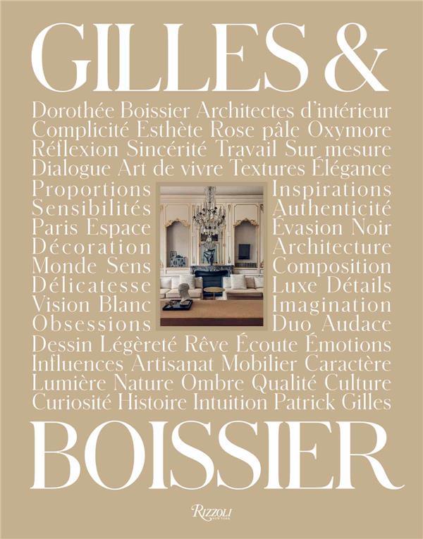 Gilles & Boissier