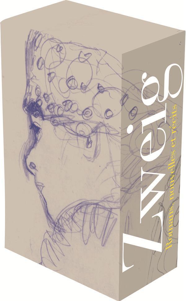 Zweig ; Romans, Nouvelles Et Recits ; Coffret