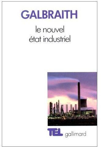 Le Nouvel Etat Industriel