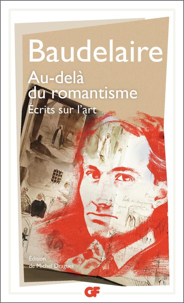 Au-delà du romantisme ; écrits sur l'art