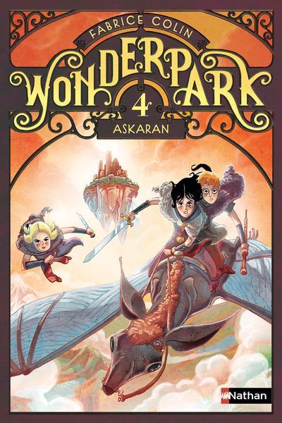 WonderPark T.4 ; Askaran