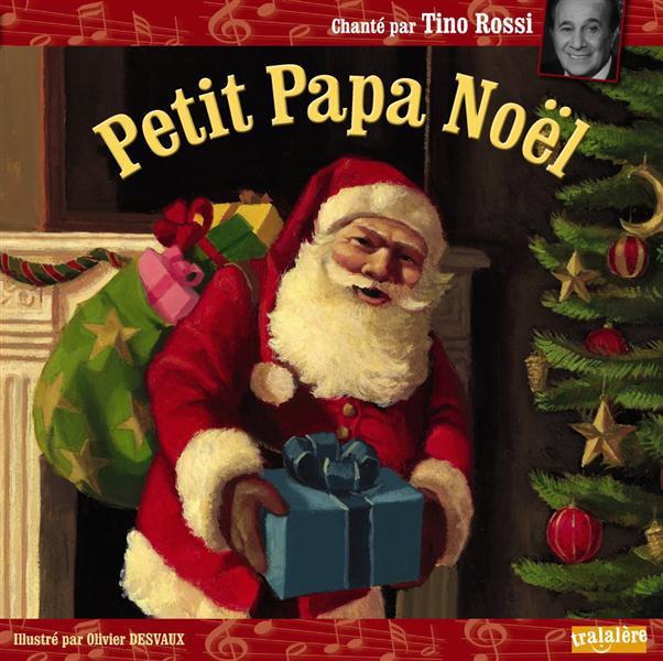 Petit Papa Noël (édition 2011)
