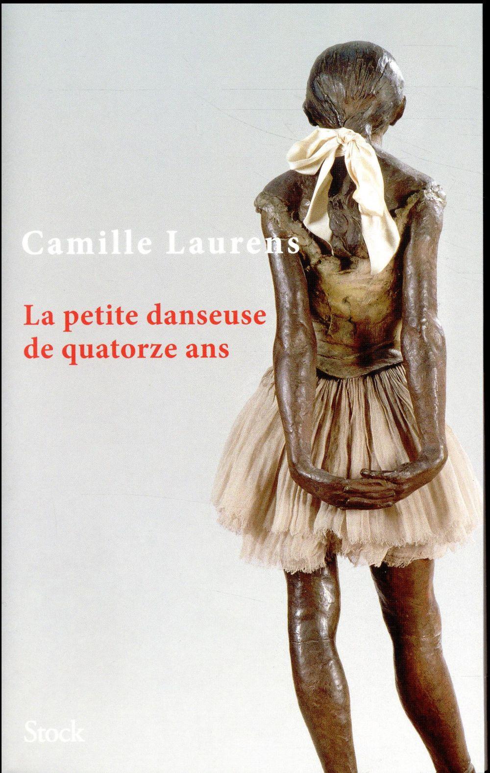 La petite danseuse de quatorze ans