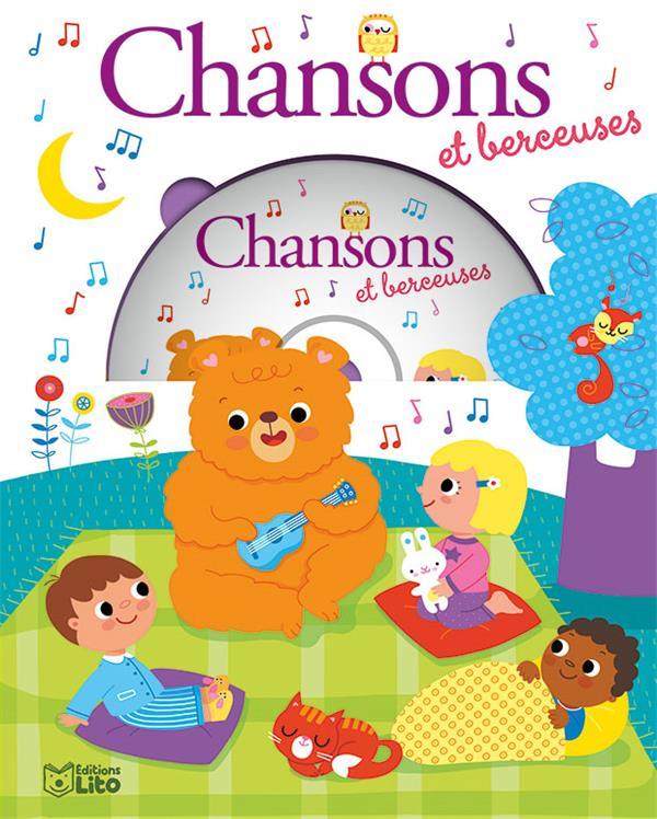 Chansons et berceuses