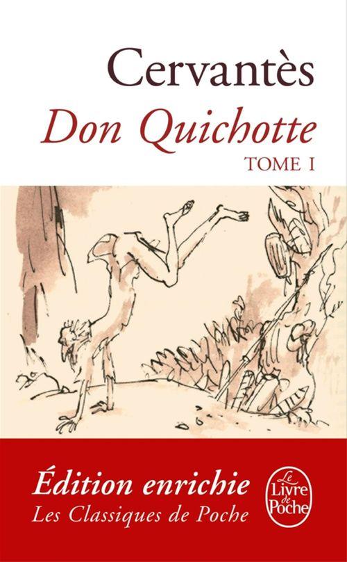 Don Quichotte ( Don Quichotte, Tome 1)