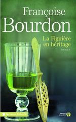 Vente EBooks : La Figuière en héritage  - Françoise Bourdon