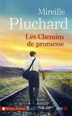Vente Livre Numérique : Les Chemins de promesse  - Mireille Pluchard