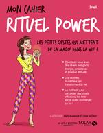 Vente Livre Numérique : Mon cahier rituel power  - PoWa