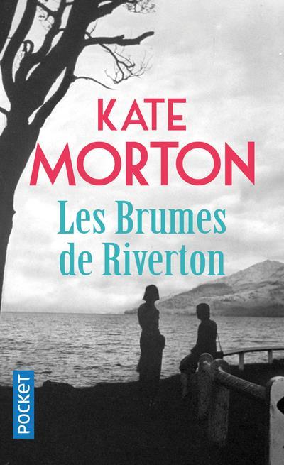 Les brumes de Riverton - Kate Morton - Pocket - Poche - Place des Libraires
