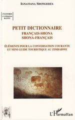 Vente Livre Numérique : Petit dictionnaire français-shona shona-français  - Ignatiana Shongedza