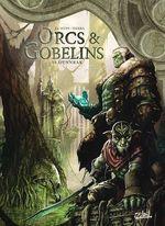 Vente Livre Numérique : Orcs et Gobelins T10  - Jean-Luc Istin