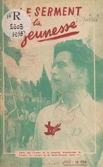 Vente EBooks : Le serment de la jeunesse  - Léo Figuères