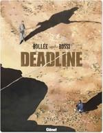 Vente EBooks : Deadline  - Christian Rossi