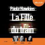 Vente AudioBook : La Fille du train  - Paula Hawkins