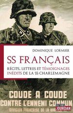 Vente Livre Numérique : SS Français  - Dominique LORMIER