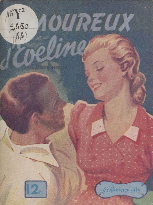 L'amoureux d'Eveline