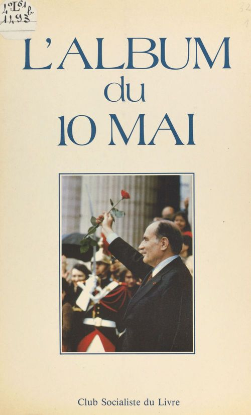 L'album du 10 mai  - Sylvie Colliard