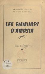 Les emmurés d'Amasia