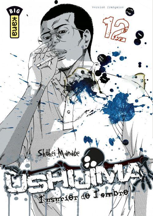 Ushijima, l'usurier de l'ombre T.12