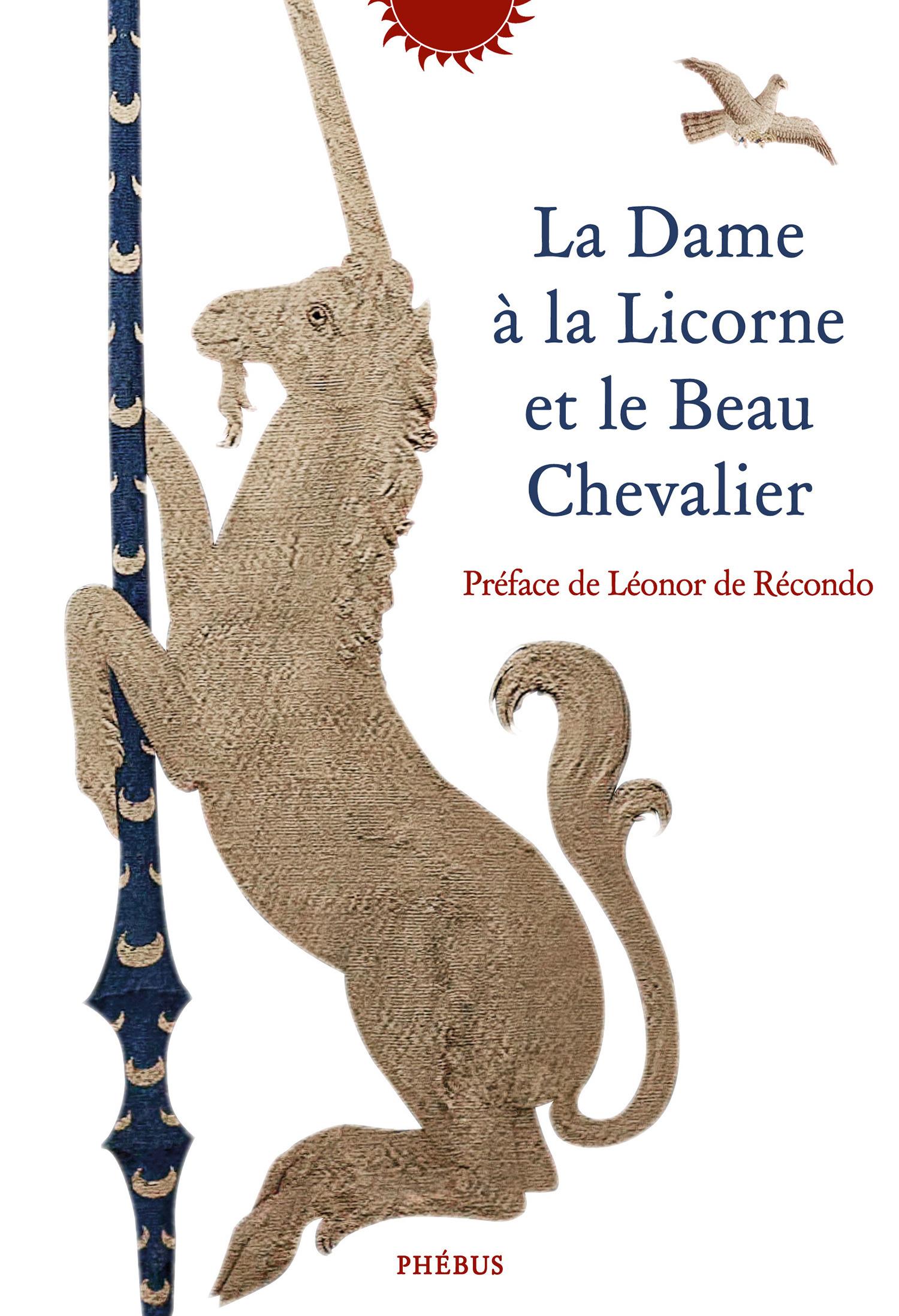 la Dame à la Licorne et le Beau Chevalier