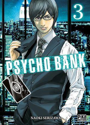 Psycho bank t.3