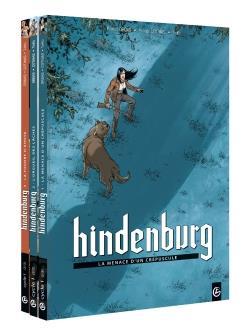 Hindenburg ; t.1 à t.3