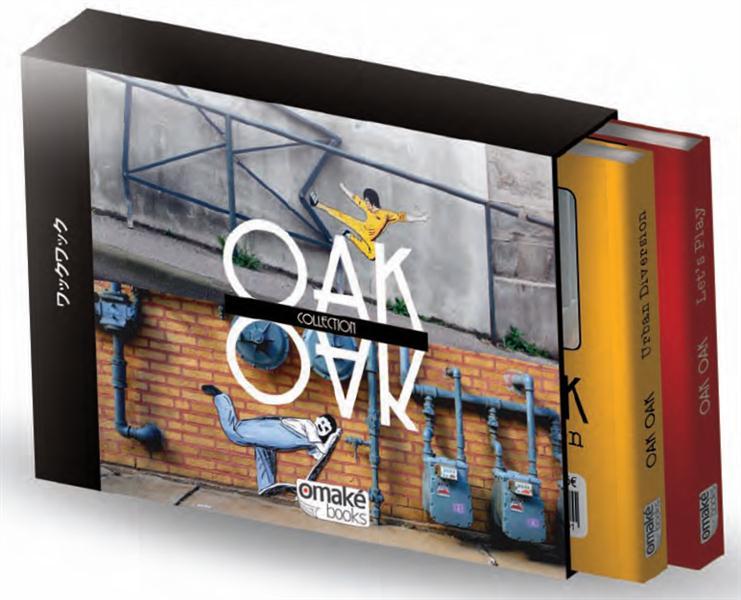 Oak Oak ; collector pack