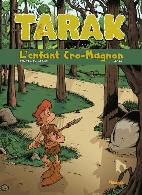 Tarak, l'enfant Cro Magnon