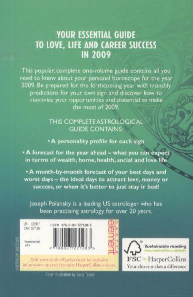 Your Personal Horoscope 2009