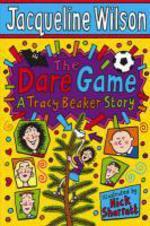 The Dare Game  - Transworld - Jacqueline Wilson