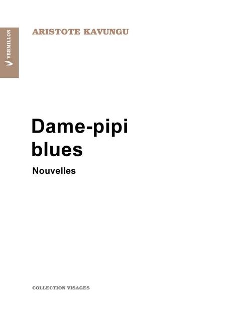 Dame-pipi blues