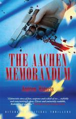 Vente Livre Numérique : The Aachen Memorandum  - Andrew ROBERTS