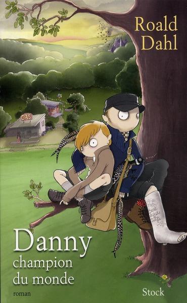Danny ; champion du monde