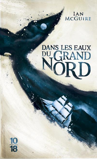 Dans les eaux du Grand Nord (édition 2017)