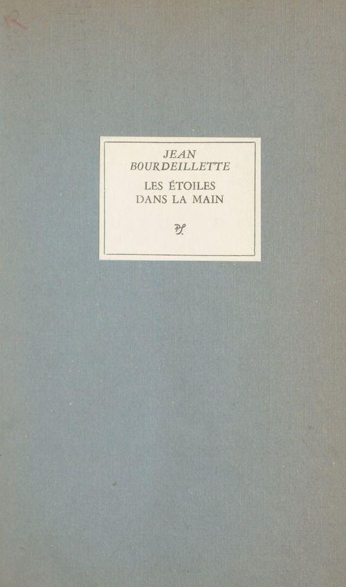 Les étoiles dans la main, 1944-1953