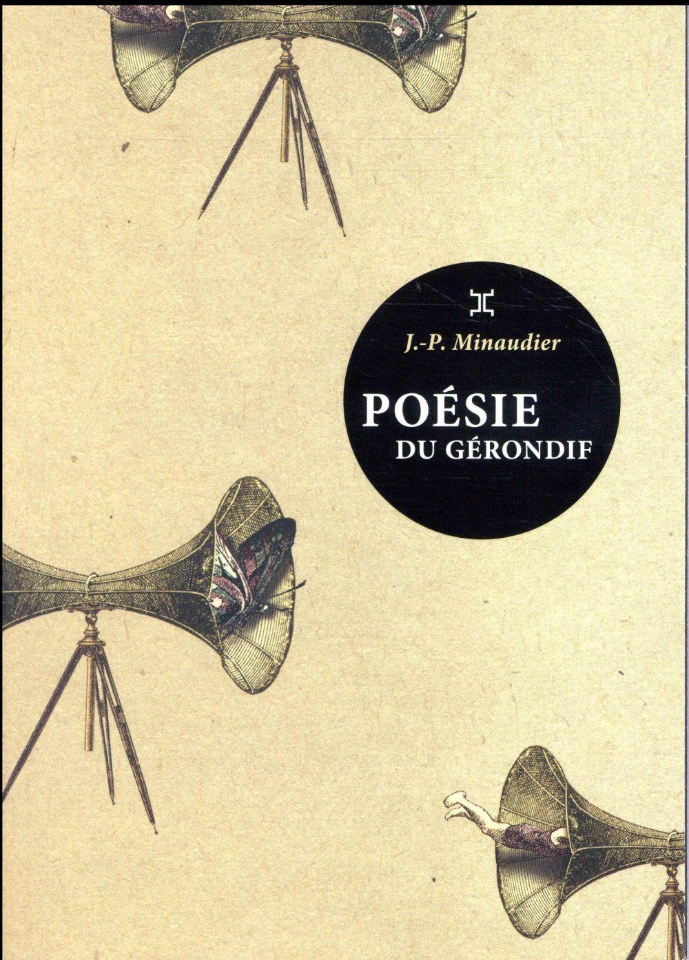 Poesie Du Gerondif