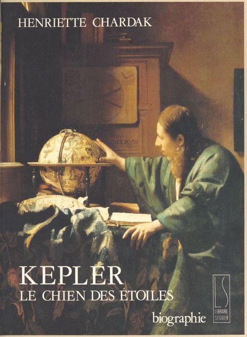 Kepler, le chien des étoiles