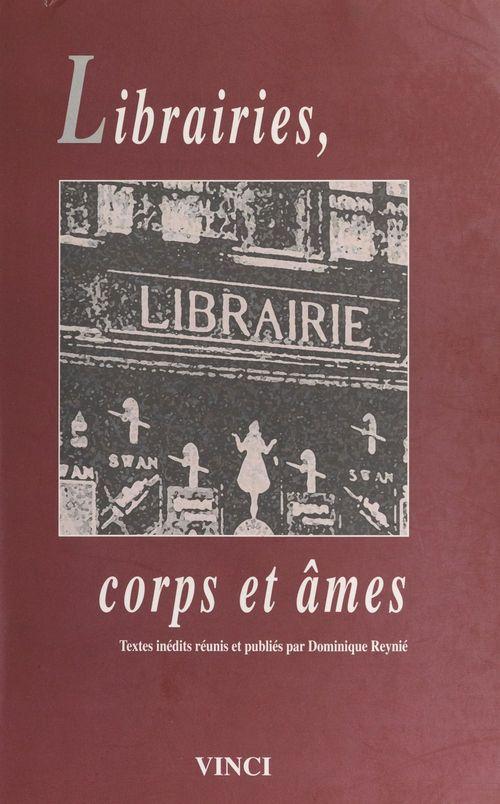Librairies corps et ames
