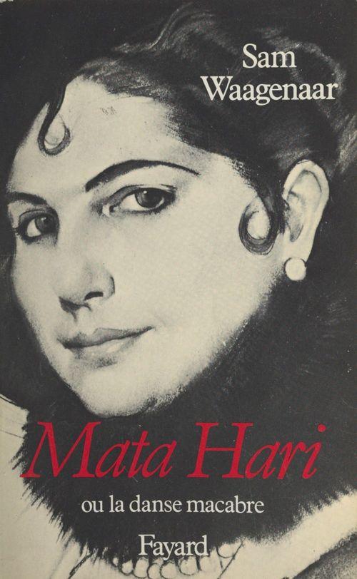Mata Hari  - Sam Waagenaar