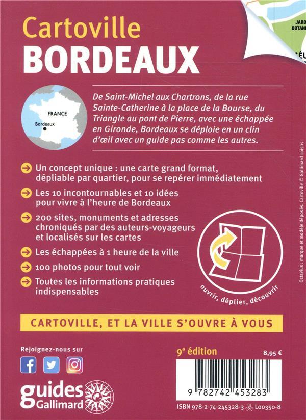 Bordeaux (édition 2019)