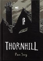 Couverture de Thornhill