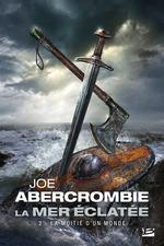 Vente EBooks : La Moitié d'un monde  - Joe Abercrombie