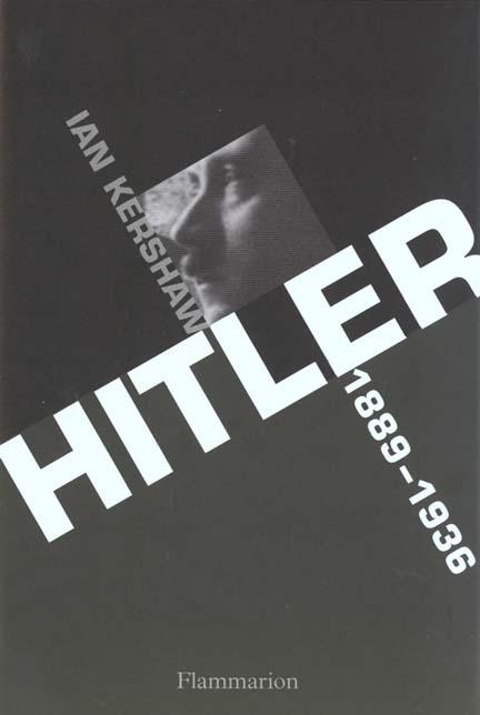Hitler t.1 ; 1889-1936