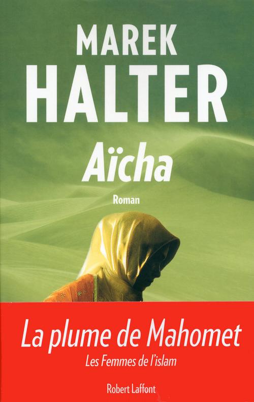 Vente EBooks : Aïcha  - Marek Halter