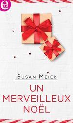 Vente EBooks : Un merveilleux Noël  - Susan Meier