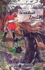 Vente EBooks : Le mechant zmeou - contes roumains  - Mariana Cojan-Negulesco