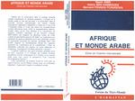 Afrique et monde arabe  - Amin/Ben Hammouda - Bernard Founou-Tchuigoua - Samir Amin - Hakim Ben Hammouda