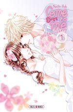 Vente Livre Numérique : Come to me Wedding T01  - Nachi Yuki