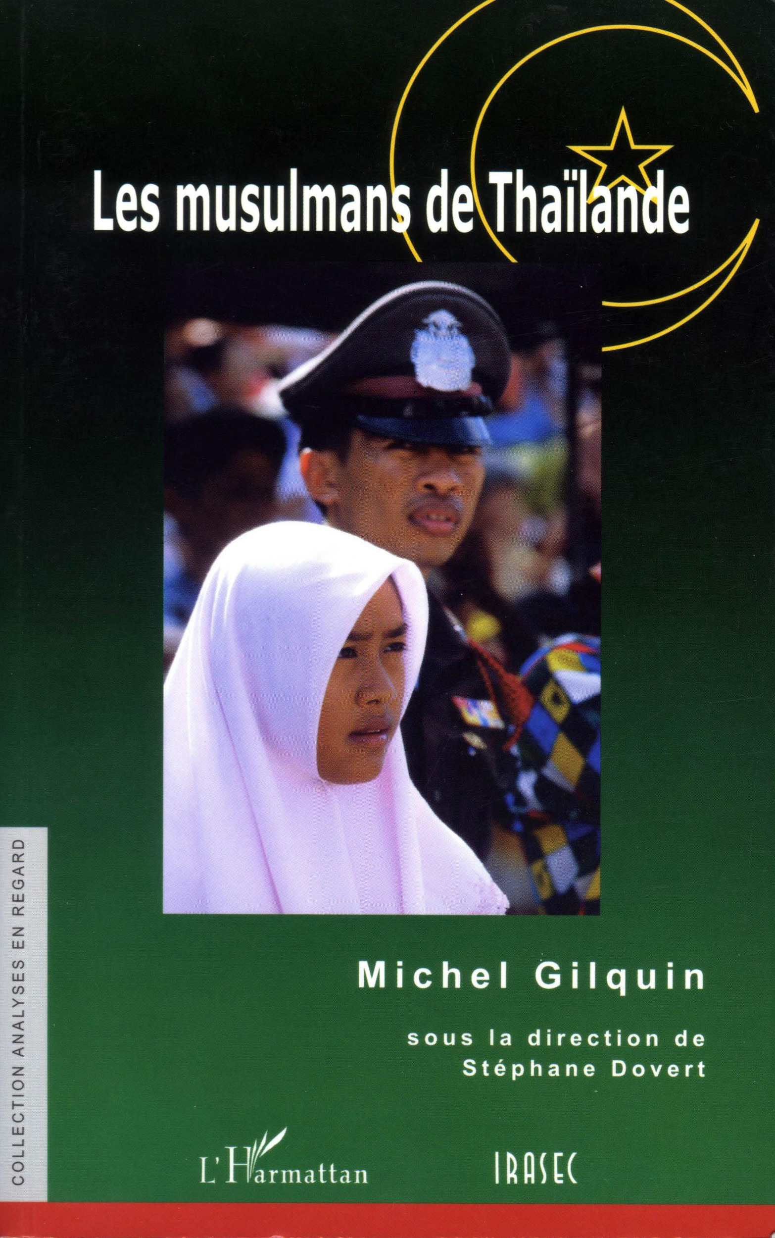 Les musulmans de thailande