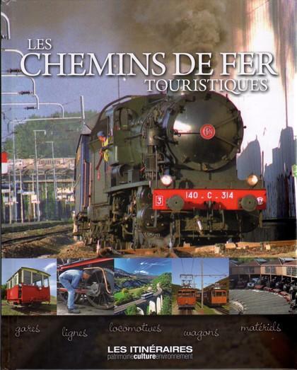 Chemins de fer touristiques
